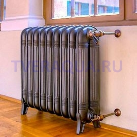 radiator-chugun